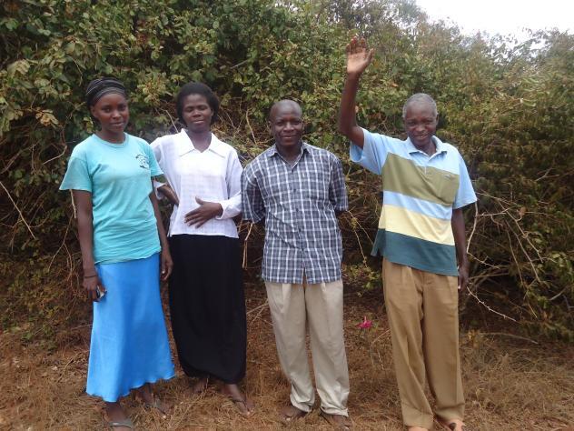 Emmanuel's Group