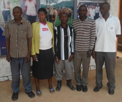 Kanyanku Ugafode Group