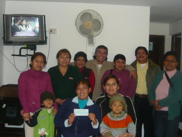 La Esperanza Del Valle Group