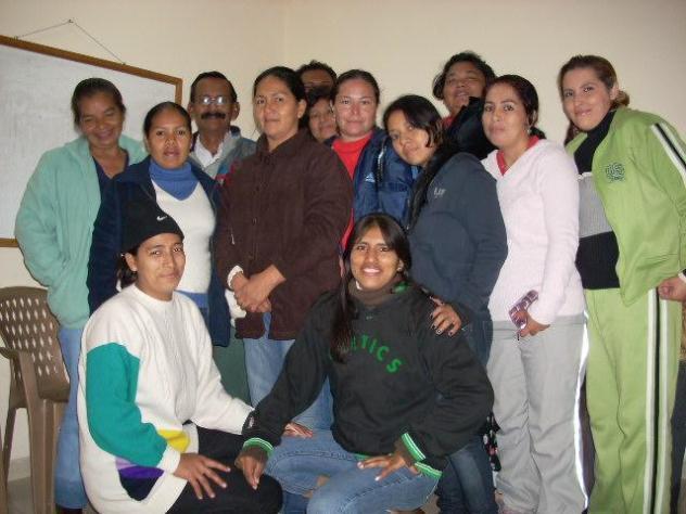 Las Pagadoras Group
