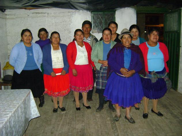 Cuen- Las Rositas Group