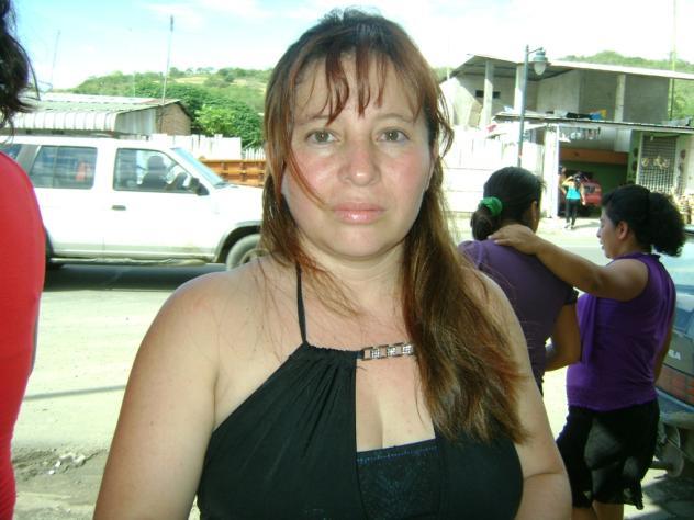 Ana Soledad