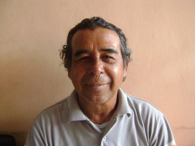 Ramon Enrique