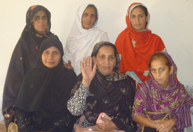 Naseem's Group