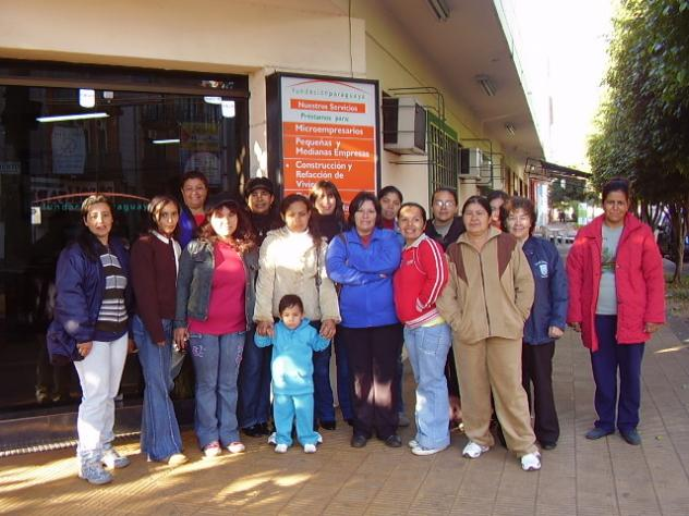Mujeres Emprendedoras Con Esperanza Group