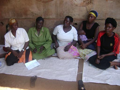 Mukisa A Group
