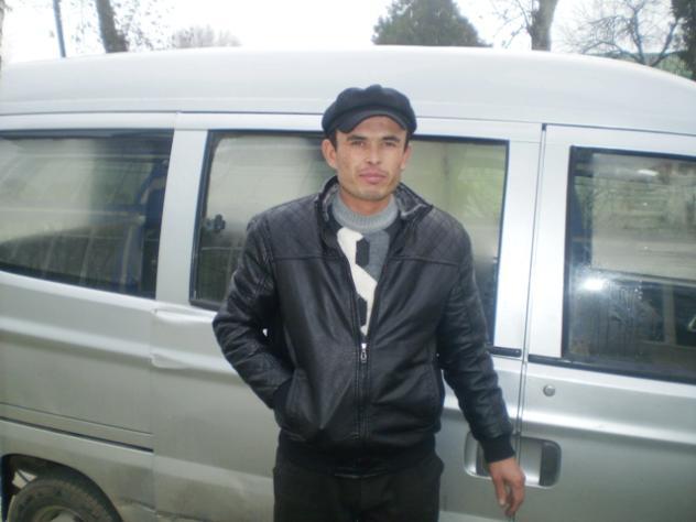 Jamoliddin