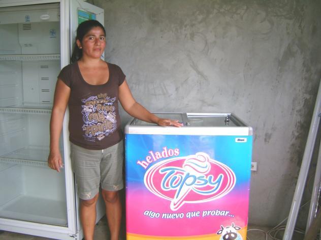 Edita Del Rocio