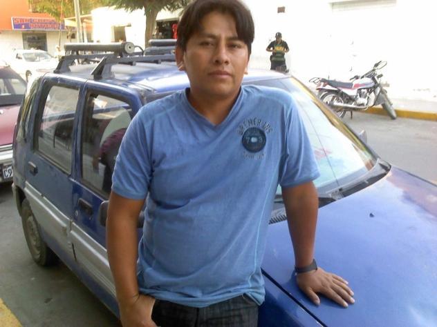 Eddy Amador