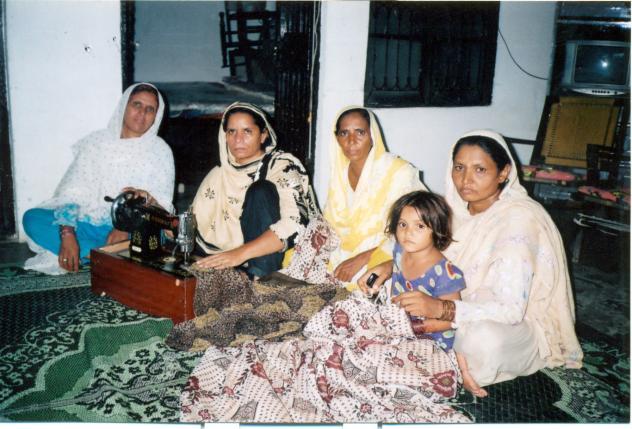 Majeedan's Group