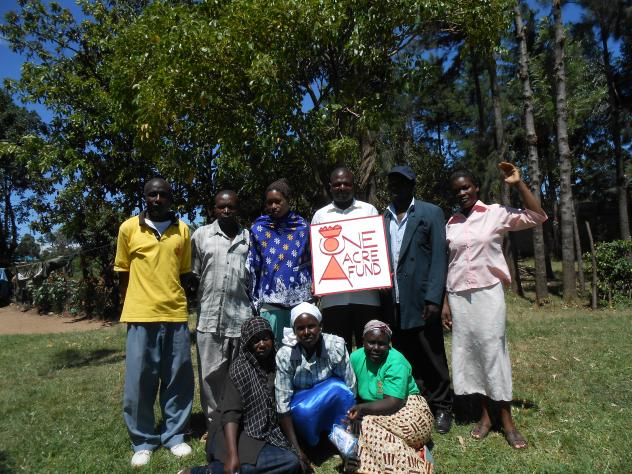 Shitawa's Group