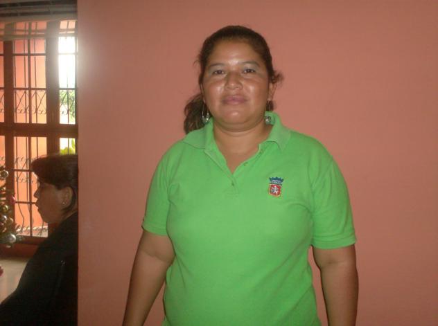 Irela  Rosa