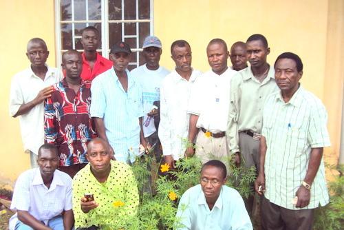 Mamudu E.'s Group