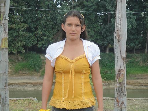 Bonny Tatiana