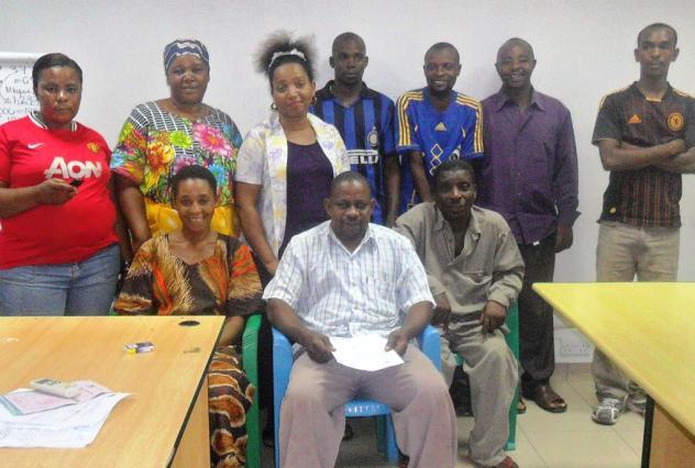 Uwezesho Group