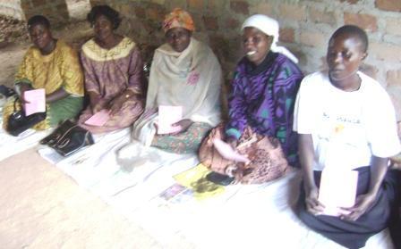 Kaswa South Muyonje Florence Group