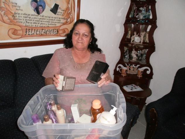 Blanca Nely