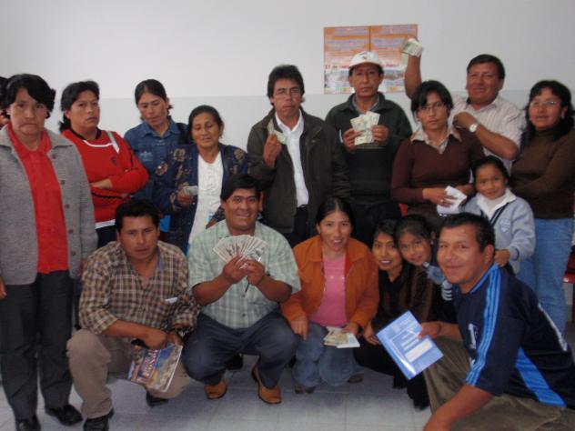 Reyna Del Carmen Group