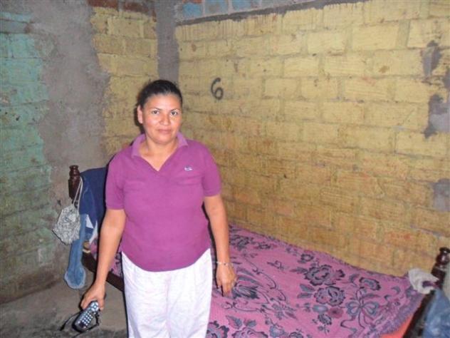 Luisa Francisca