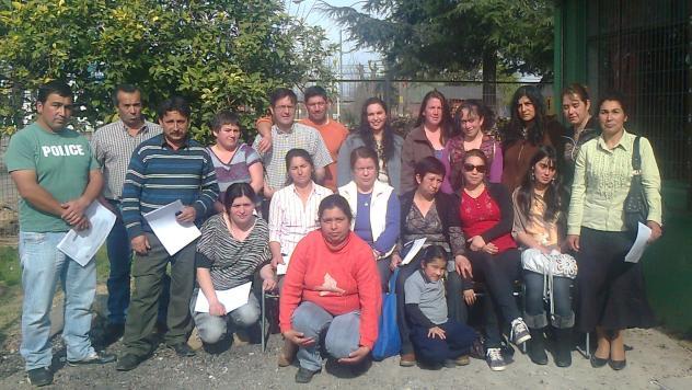 Retiro Emprende Con Esperanza Group