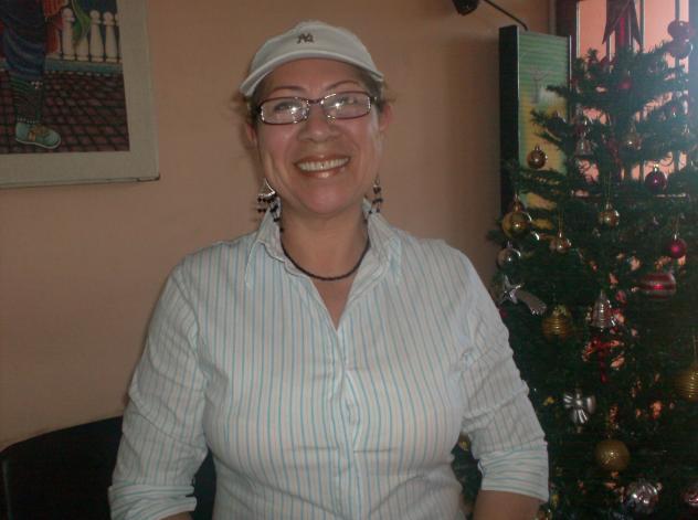 Simona Alicia