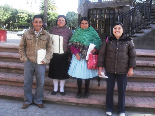 Zarzamora Group