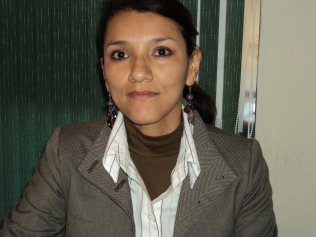 Drina Alejandra