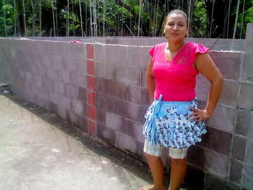 Jancy Cecilia