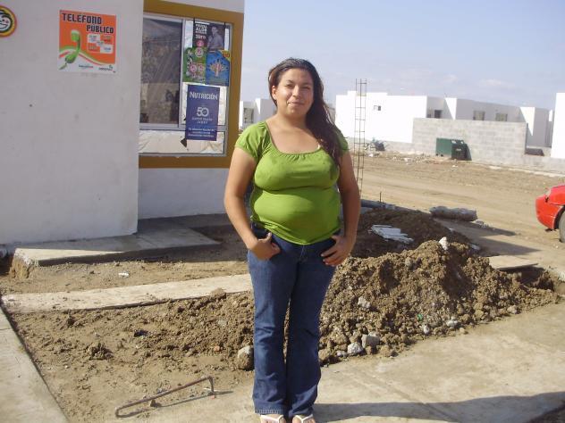 Juana Nabora