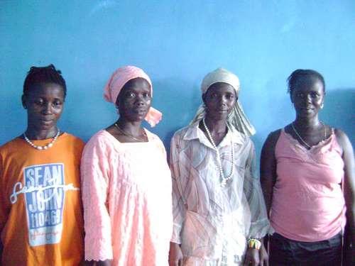 Kamuyu Association Group