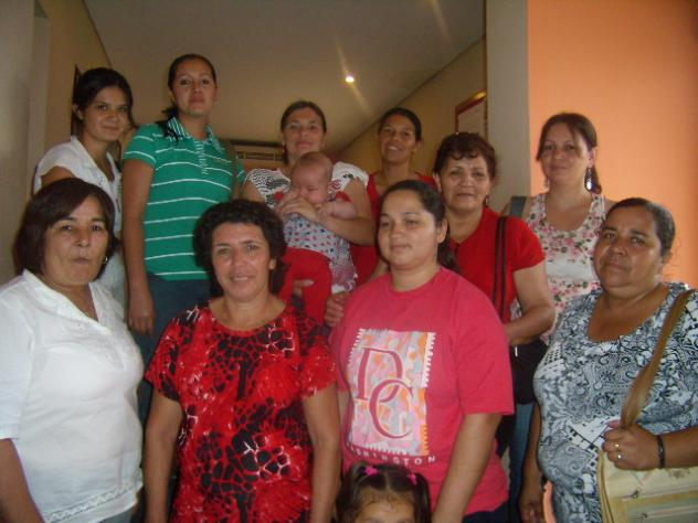 Mujeres Emprendedoras 2 Group