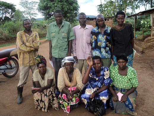 Lulongo Sanyu Group