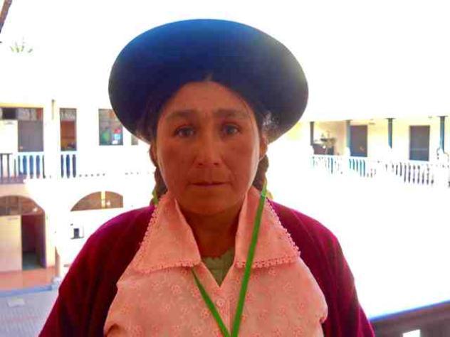 Esther  Rebeca