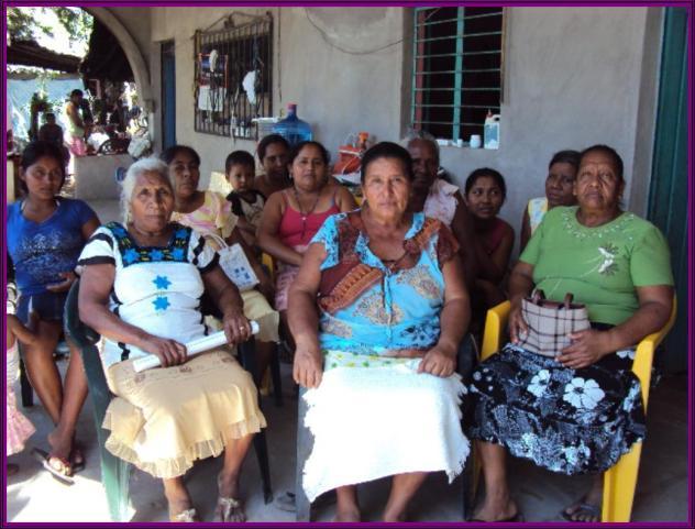 Las Guadalupes De San Jose Group