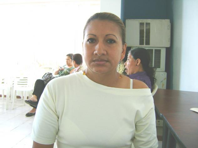 Angelica Liliana