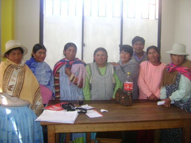 Tarapaca Group