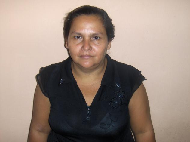 Xiomara Del Carmen