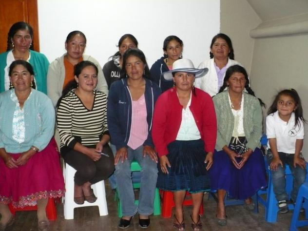 Mulay (Cuenca) Group