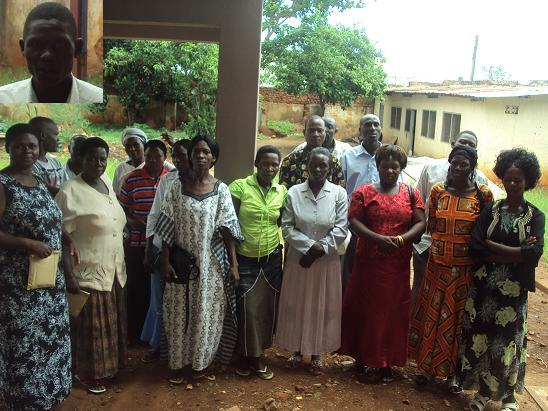 Katusenvule Group, Lugazi