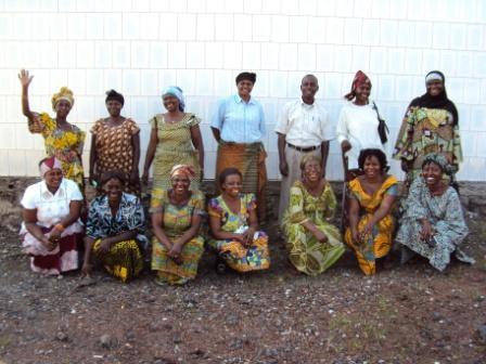 Tuungane Group