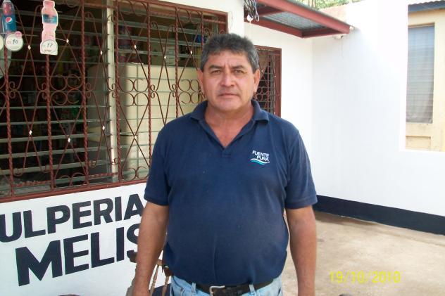 Bayardo Heriberto