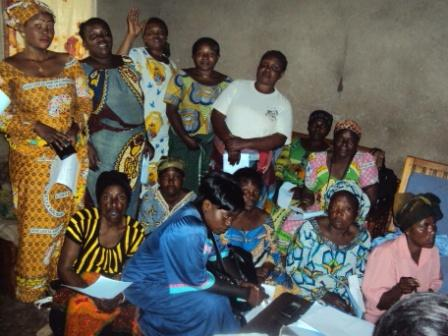 Ujamaa Group