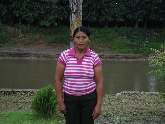 Rosa Elvira
