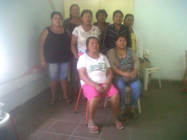Fe Y Alegria Group