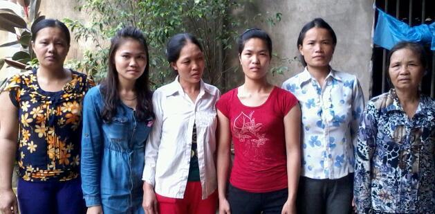 06 Đông Hòa Hưng Lộc Group
