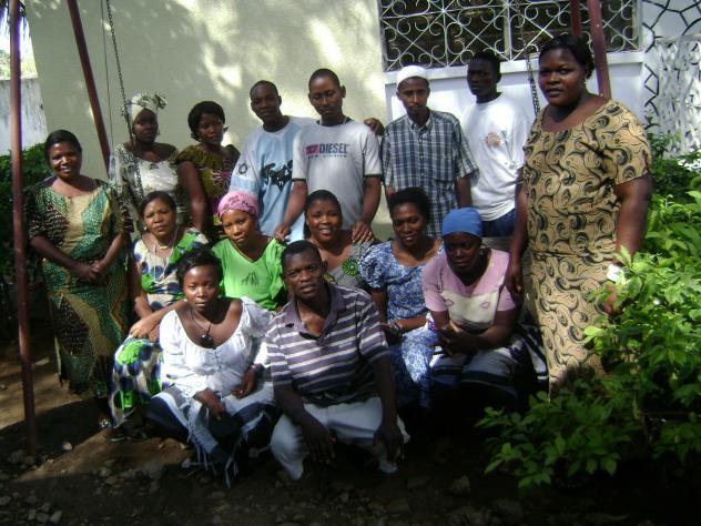 Mazizini Ushirika Group