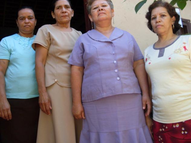 Grupo Solidario Los Cocos Group