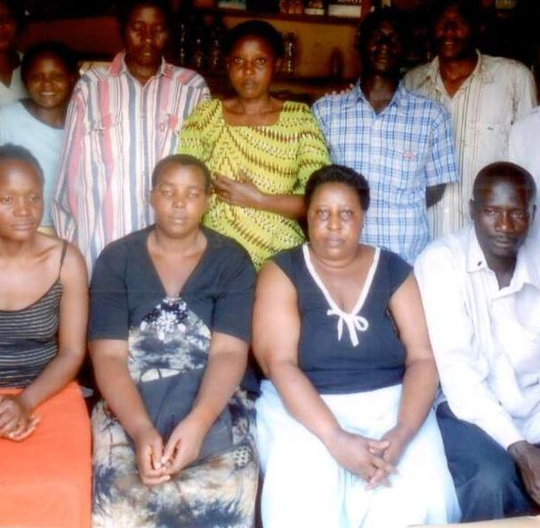 Engari Nyekundire Group