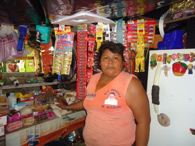 Gloria Del Carmen