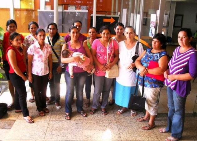 Kuña Marangatu Group